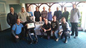 5 Years First Bike On Scene In Ireland B I K E R S Training